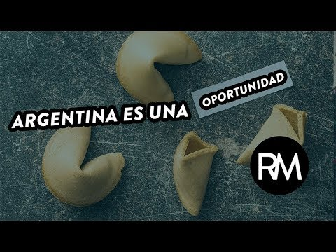 Argentina es una oportunidad para los inversores | Ramiro Marra