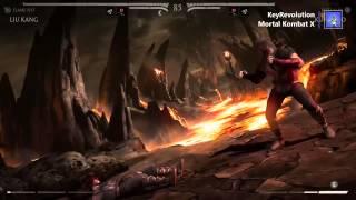 Mortal Kombat X by Team Revolution