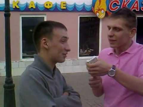 Казань. ул.Баумана