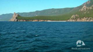 Excursion aboard Yaroslavets boat  on Lake Baikal
