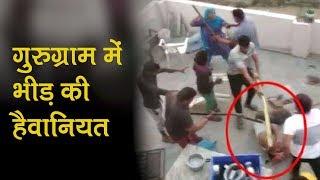 Muslim family assaulted over cricket in Gurugram on Holi