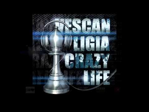 Vescan & Ligia - Peace And Love