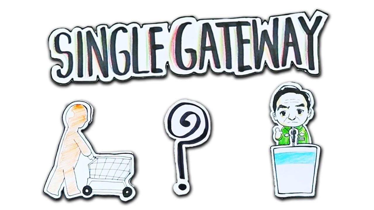 Gateway singles