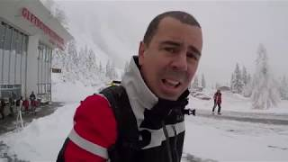 Ski VLOG - Glacier de Pitztal, Autriche - 6 novembre 2017