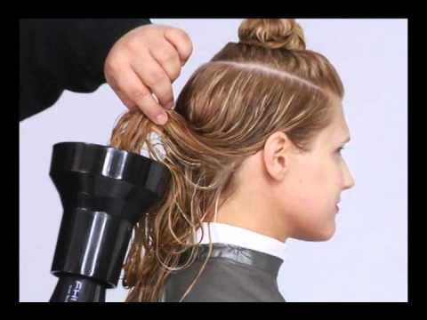 Matrix Biolage How To Color and Style Enchanted Evening Video