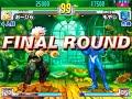 Street Fighter III 3rdSTRIKE :East vs West 2018/10/18