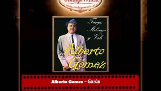 Alberto Gomez – Garúa