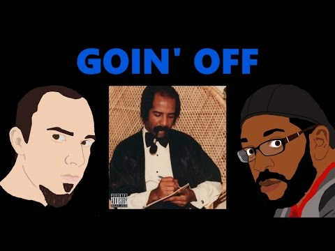 """Goin' Off #102: British Invasion, Jamaican Vacation (Drake """"More Life"""" Review)"""