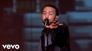 John Legend - Slow Dance (Short Version - Live Video)