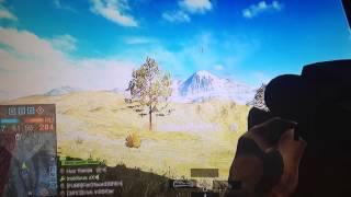 Battlefield 4 Yeti Easter Egg!