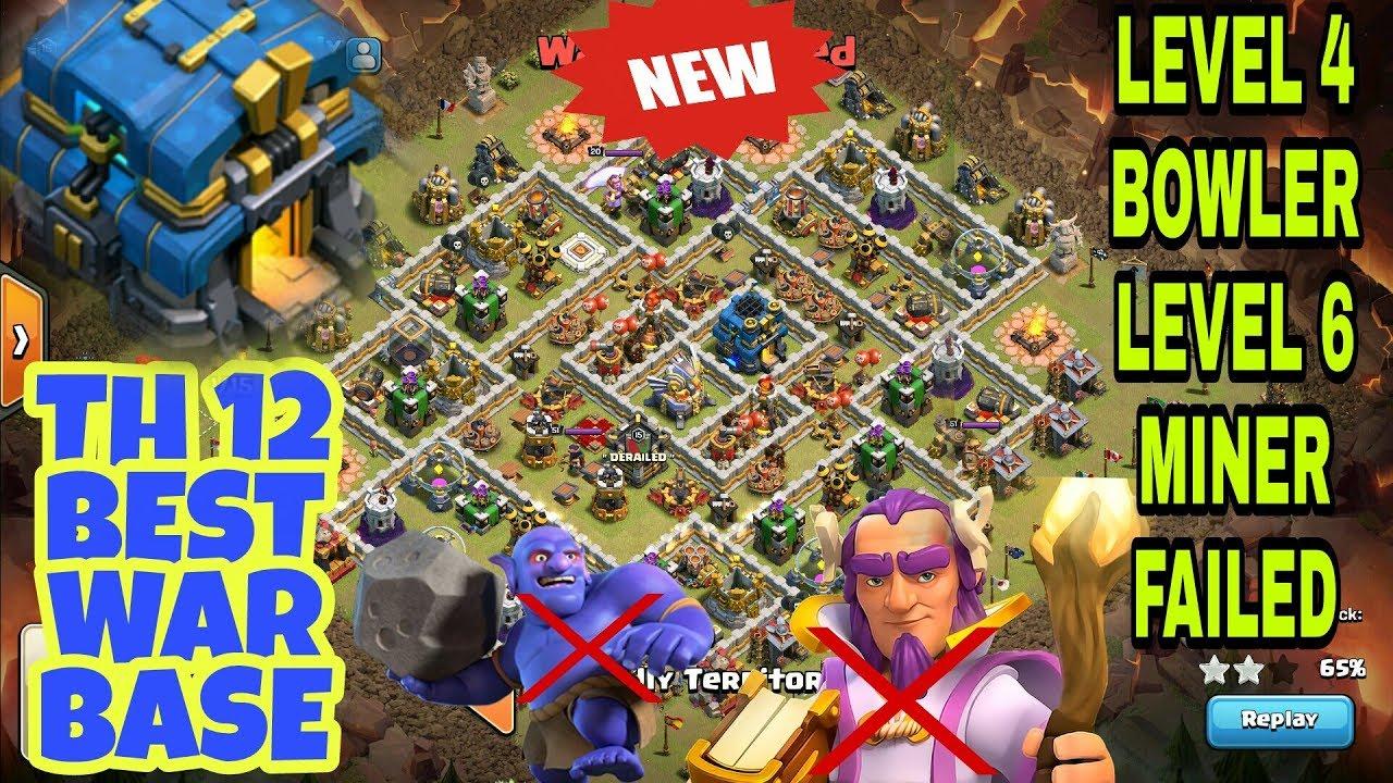 War Base Th 12 Anti Everything 1