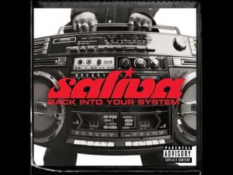 Saliva  Superstar II