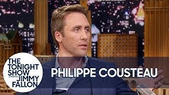 Philippe Cousteau Continues His Famous Conservationist Family's Work with EarthEcho