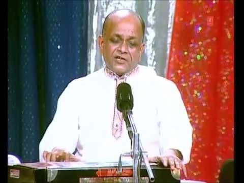 Zindagi Se Badi Saza Hi Nahin Krishna Bhajan By Vinod Agarwal I Maine Ik Chiraag Jala Diya