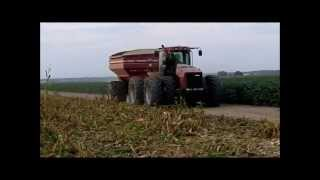 Corn Harvest 12' - Bennett Family Farms