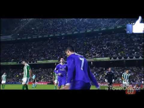 Mayor Que Yo 4 -Ozuna, Farruko, Arcangel & Alexio. Version Cristiano Ronaldo 2017