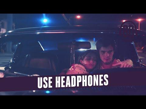 DJ Snake Ft. Justin Bieber - Let Me Love You (8D Audio )