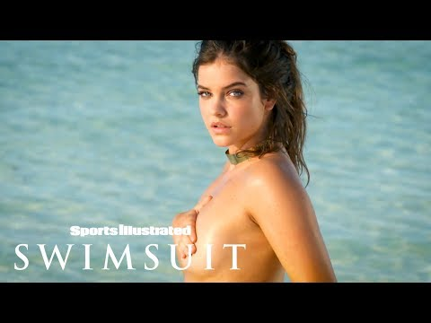 Barbara Palvin Takes It Off, s You Her Best Angles  Uncovered  Sports Illustrated Swimsuit