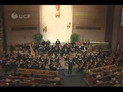 UCF Performs: Sounds of the Orient '07 (Part 2)