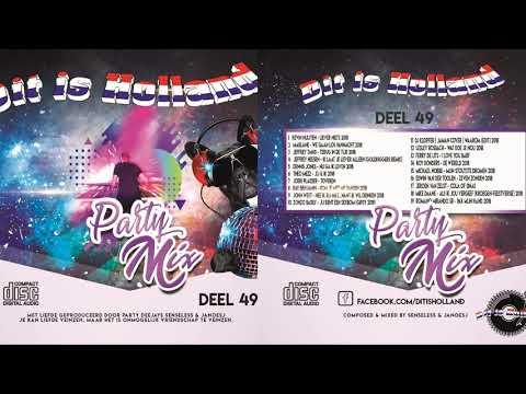 Dit is Holland Presenteert PartyMix 49