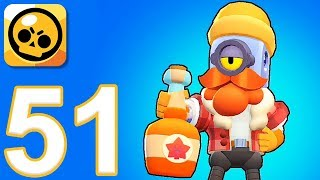 Brawl Stars - Gameplay Walkthrough Part 51 - Maple Barley (iOS, Android)