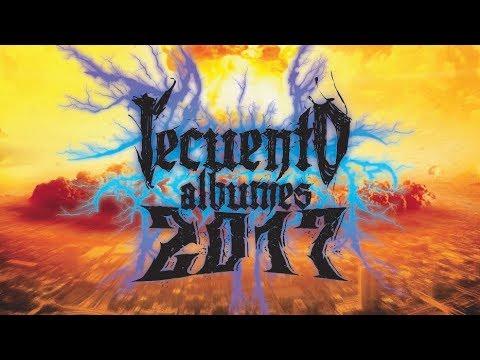 Cierre De Año - Conteo De Álbumes 2017 / Metal Release