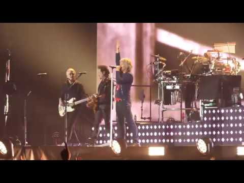 Bon Jovi - This House Is Not For Sale Live 2019 Stockholm, Sweden