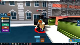 ROBLOX- i am a roblox hero. EP 1