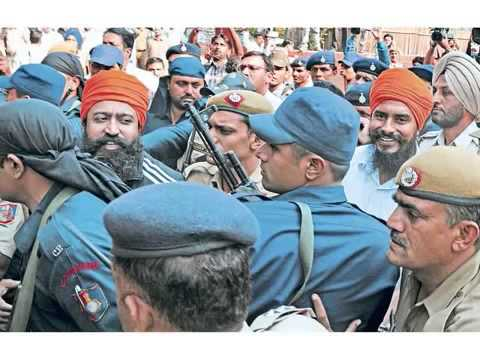 Most Watch *  Why target of Sant Jarnail Singh Bhindranwale on Operation Bluestar