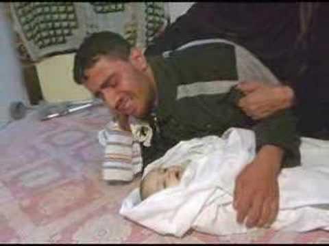 palestine pain