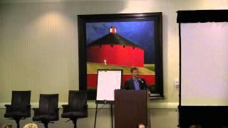 UFWH Summit - Max Finberg keynote (pt 1) Thumbnail