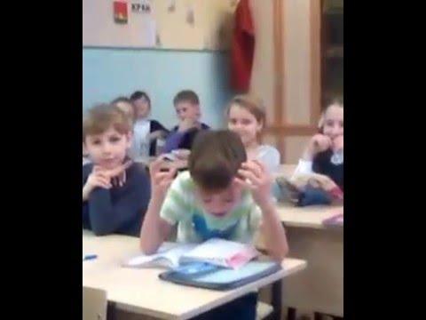 Рассказ Валентины Осеевой  ПОЧЕМУ? ( г. Брянск шк №64)