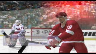 NHL 2002 PS2 Gameplay HD