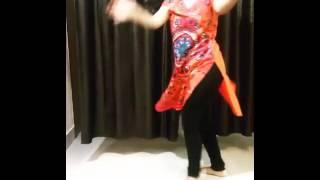 Beat pe booty challenge by rageswari subudhi