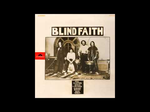 Blind Faith ~ Can't Find My Way Home ~ (Acoustic)