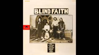 Blind Faith ~ Can