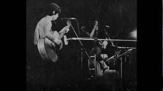 昭和52年(1977年)3月ジァンジァンでのライブ。 いい曲なのでアップし...