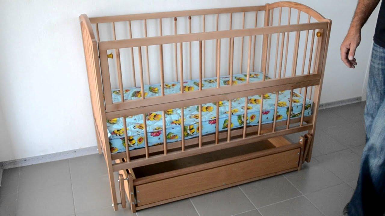 25 моделей детских кроваток с маятниковым механизмом в наличии, цены от 4 890 руб. Купите детские кроватки с бесплатной доставкой по москве в интернет-магазине дочки-сыночки. Постоянные скидки, акции и распродажи!