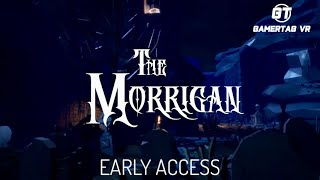 The Morrigan   VR Fantasy Adventure   Oculus Rift