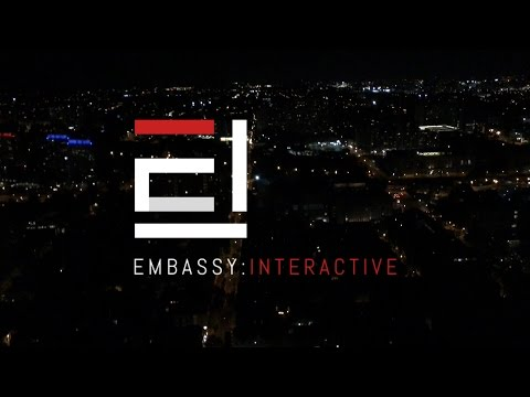 Embassy: Interactive Video Reel