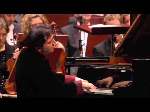 Fazıl SAY - Beethoven 'Piano Concerto No.3 in c minor, Op 37'