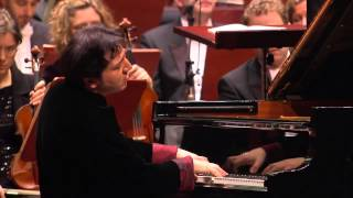 "Fazıl SAY - Beethoven ""Piano Concerto No.3 in c minor, Op 37"""
