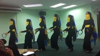 Nour El Shams Dance