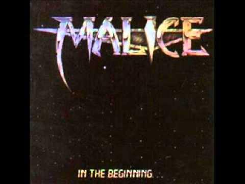 Malice - Godz of Thunder