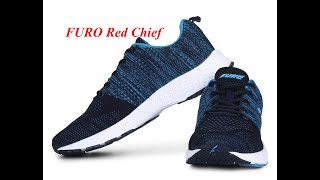 FURO by Red Chief R1014 Running Sports