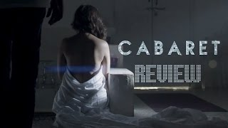 Cabaret movie official teaser || richa chadda || gulshan devaiah || review