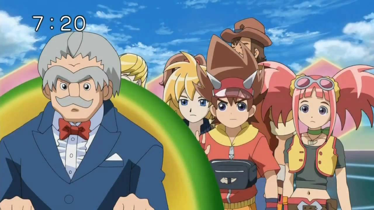 230 dinosaur king 79 english part 2 youtube - Dinausaure king ...