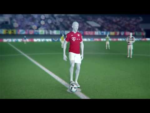 German Bundesliga TV Intro 2016-2017