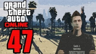 GTA 5: Online PC Gameplay HD - Adversary Mode: Slasher - Part 47 [No Commentary]
