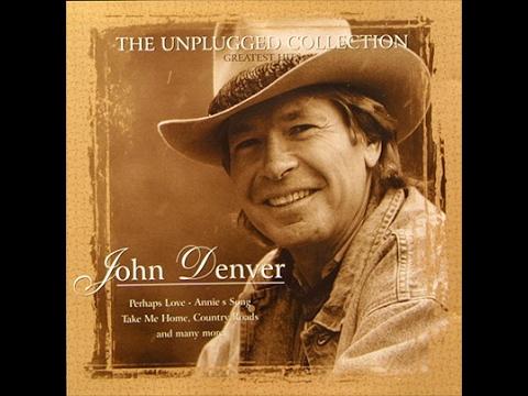 7.  For Bobbie (For Baby) - John Denver